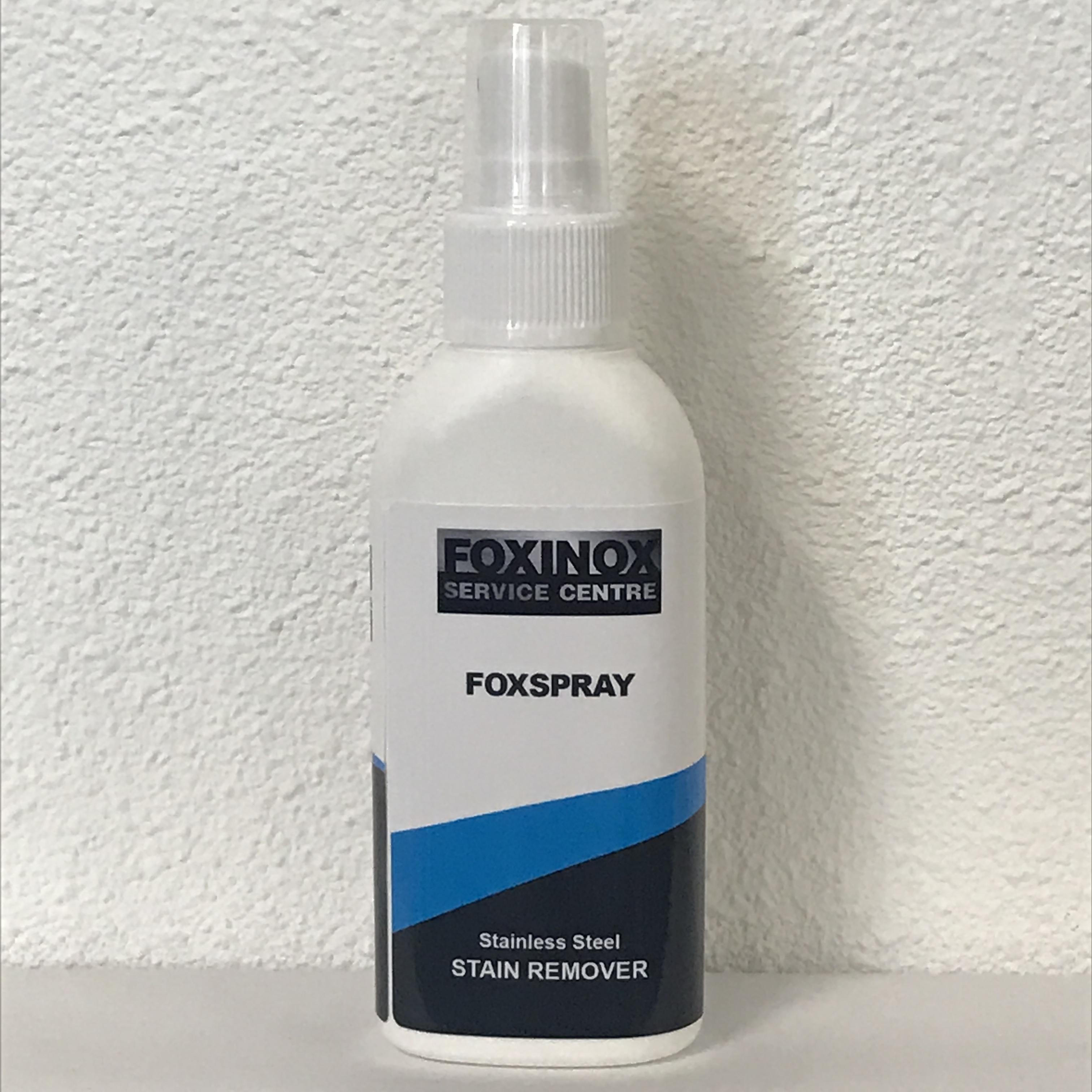 Foxspray
